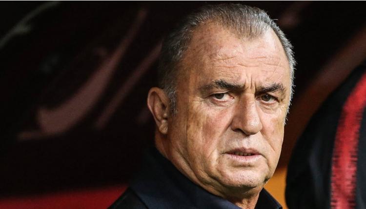 Fatih Terim'in sürpriz Fenerbahçe derbisi planı (GS Haber)