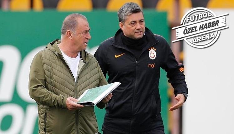 Fatih Terim'in Yeni Malatyaspor planı! 4 değişiklik garanti