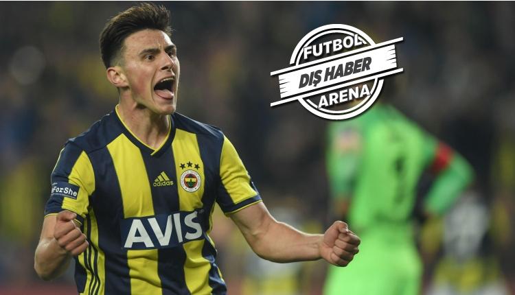 ''Fenerbahçe, Eljif Elmas için 20 milyon Euro istiyor''