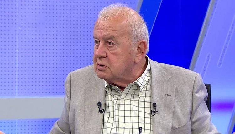 Fenerbahçe eski yöneticisi Selim Soydan: 'Ali Palabıyık Fenerbahçe'yi ezdi'