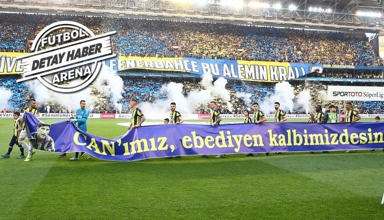 Fenerbahçe ezeli rakiplerine geçit vermiyor (Fenerbahçe'nin derbileri)