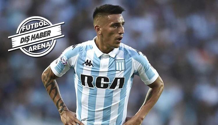 Fenerbahçe için transferde Ricardo Centurion iddiası