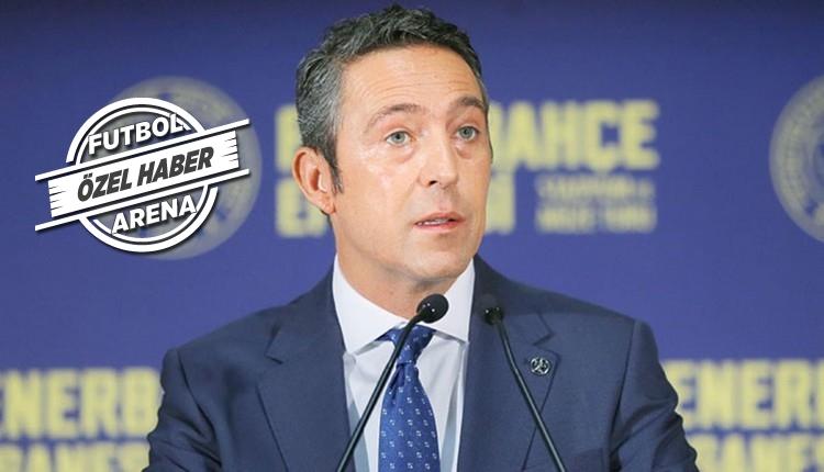 Fenerbahçe seçime gidecek mi? Ali Koç'un kararı