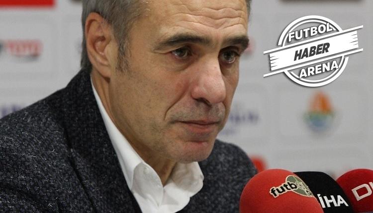 Fenerbahçe - Trabzonspor maçında ilk 11'ler açıklandı! Ersun Yanal'ın tercihi