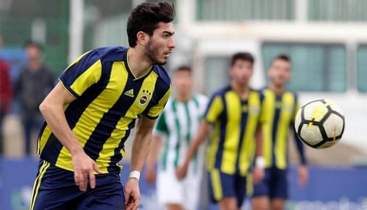 Fenerbahçe U21 hocası açıkladı!