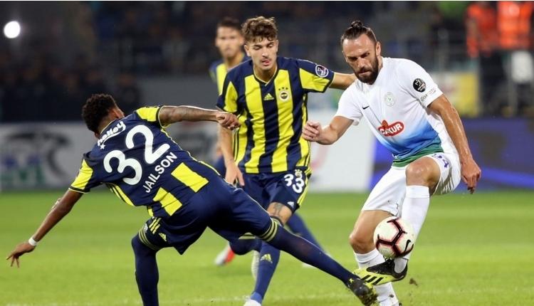 Fenerbahçe, Vedat Muriqi ile el sıkıştı (FB Transfer Haberleri)