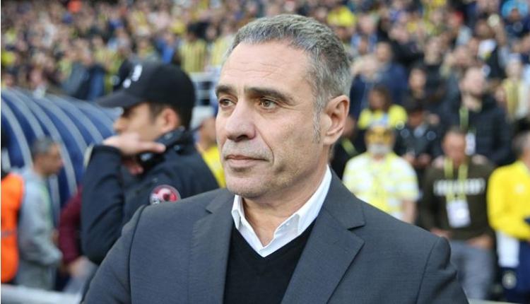 Fenerbahçe yönetiminde Ersun Yanal tartışması (FB Haberleri)