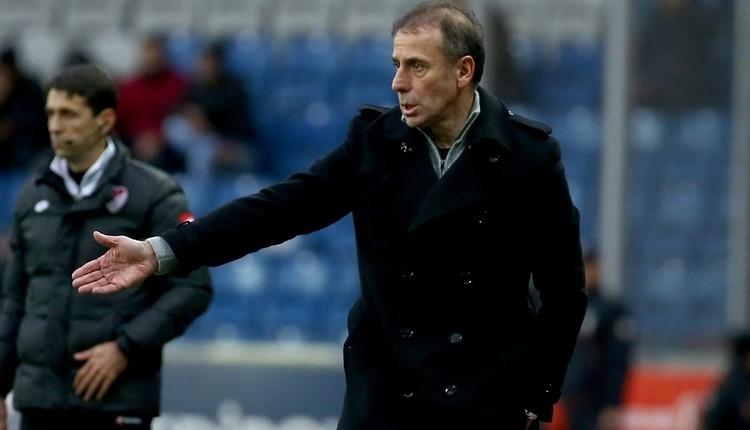 Fenerbahçe'de Abdullah Avcı harekatı! Teklif yapıldı
