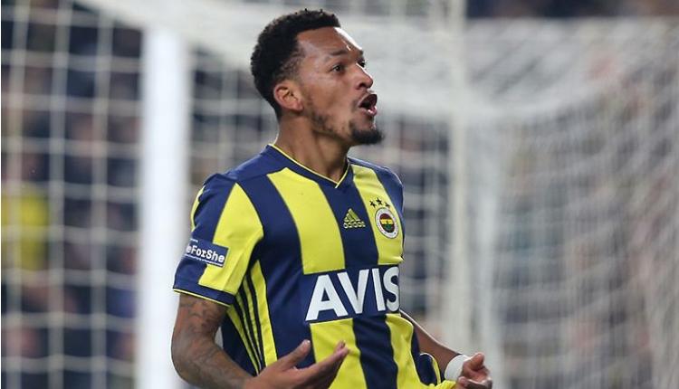Fenerbahçe'de Ersun Yanal'dan Jailson kararı