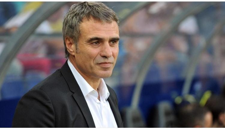 Fenerbahçe'de Ersun Yanal'ın zor kararı