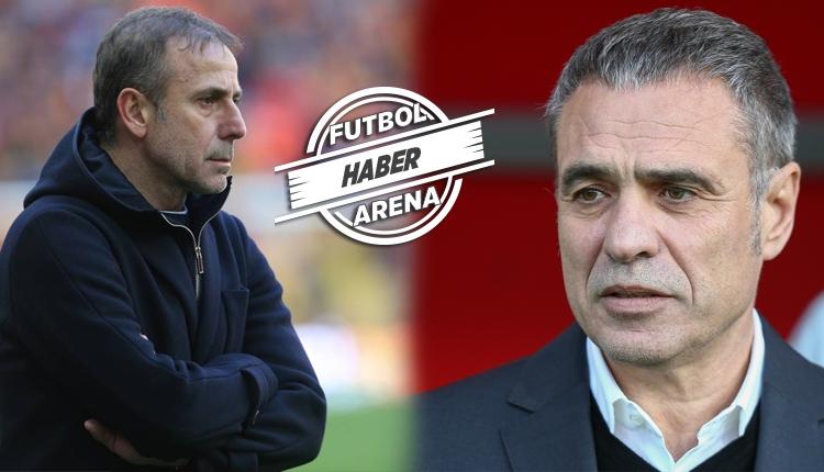 Fenerbahçe'de gündem teknik direktör! Yanal ve Avcı