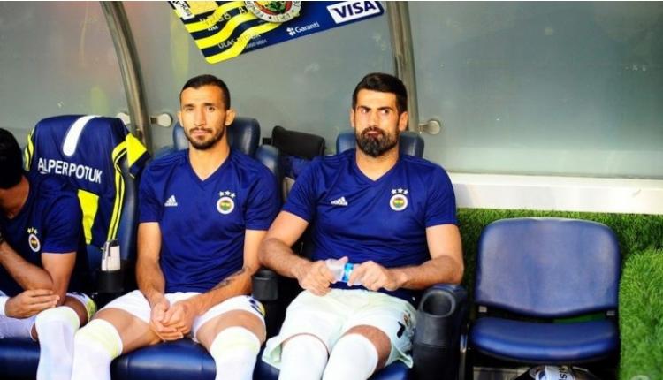 Fenerbahçe'de kaptanlardan Galatasaray derbisi uyarısı (FB Haberleri)