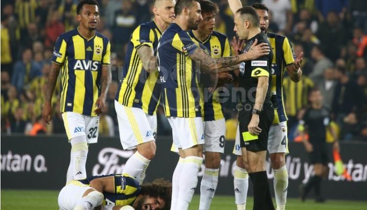Fenerbahçe'de Sadık Çiftpınar ceza alacak mı?