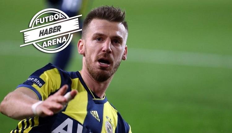 Fenerbahçe'de Serdar Aziz şoku! Ne zaman iyileşecek?