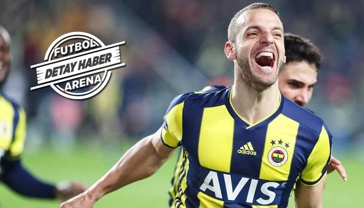 Fenerbahçe'de Soldado etkisi! Takım kaybetmiyor