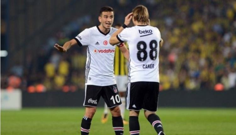 Fenerbahçe'den Caner Erkin ve Oğuzhan Özyakup transferleri hamlesi