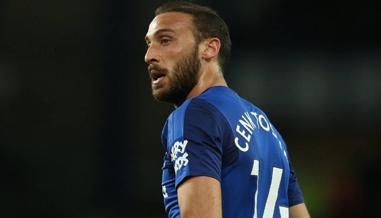 Fenerbahçe'den Cenk Tosun transferi sürprizi