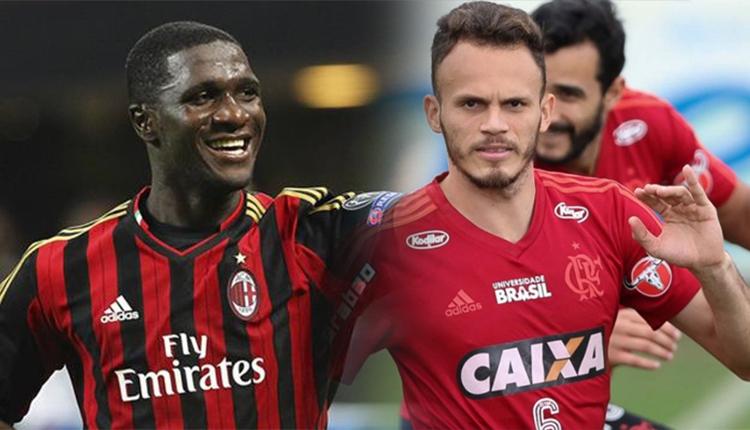 Fenerbahçe'den savunmaya Zapata ve Rene transferleri