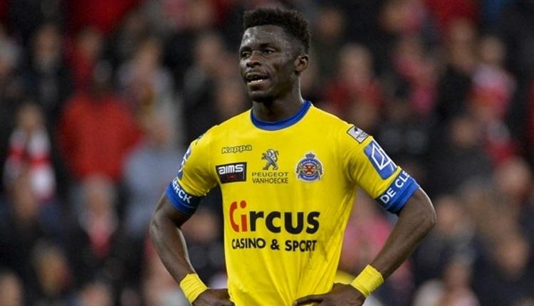 Fenerbahçe'den transferde Nana Ampomah kararı