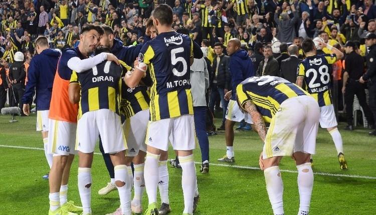 Fenerbahçe'den transferde sürpriz isimler (30 Nisan 2019)
