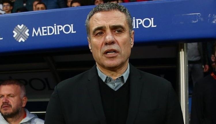 Fenerbahçe'nin Ankaragücü maçı ilk 11'i açıklandı! Ersun Yanal'ın tercihi