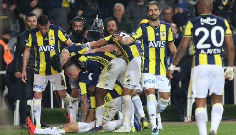 Fenerbahçe'ye transferde bir iyi, bir kötü haber