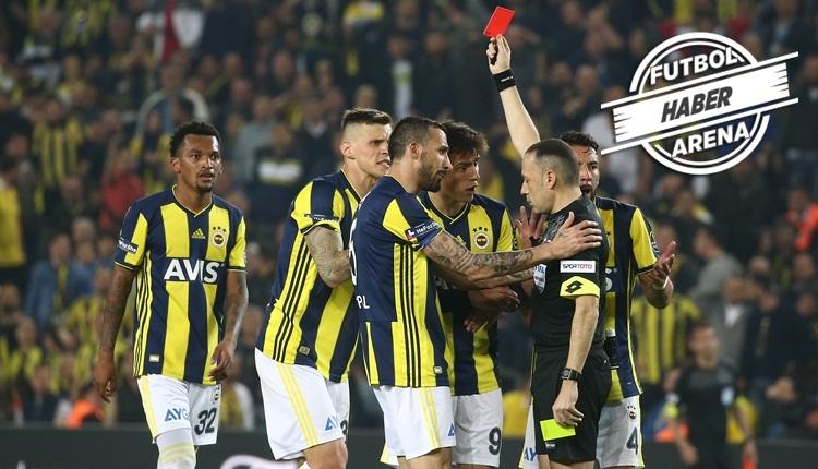 Fenerbahçe'yi bekleyen tehlike! Tek sağlam stoper Neustadter
