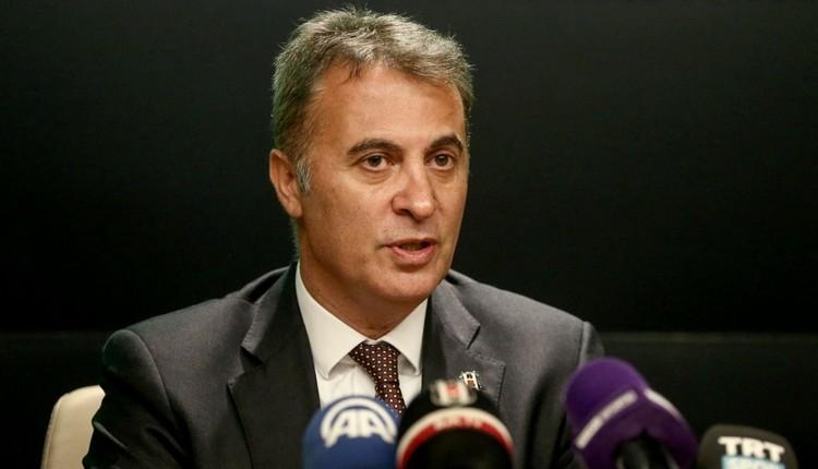 Fikret Orman'dan Lucescu ve transfer itirafı