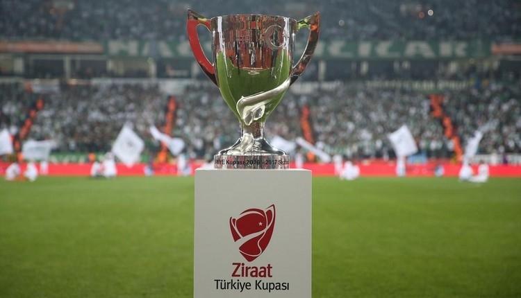 Galatasaray - Akhisarspor Türkiye Kupası finali ne zaman, nerede oynanacak?