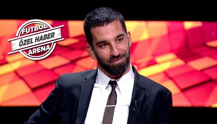 Galatasaray, Arda Turan'ı neden transfer etmedi?