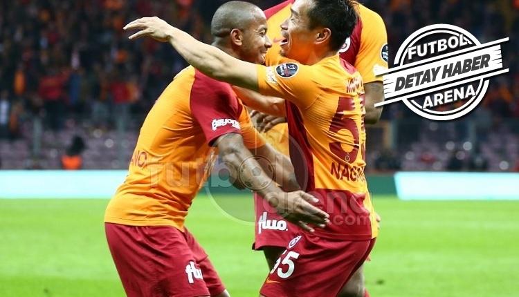 Galatasaray, Barcelona ile yarışıyor! Avrupa'ya damga vurdu