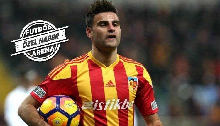 Galatasaray, Deniz Türüç'ü transfer edecek mi?