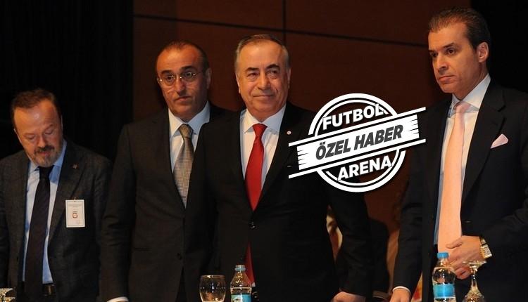 Galatasaray erken seçim kararı alacak mı?