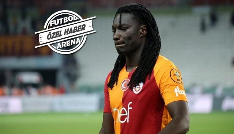Galatasaray Gomis transferinde Al Hilal'i FIFA'ya şikayet etti
