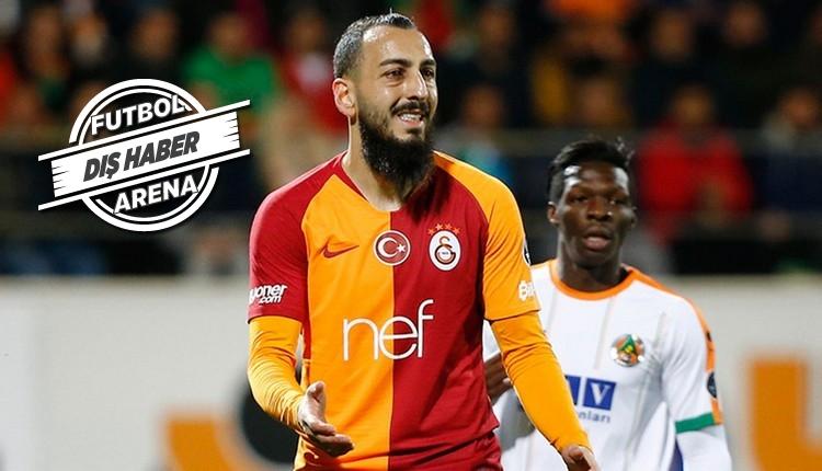 Galatasaray için Mitroglou iddiası! 'Geri gönderecek'