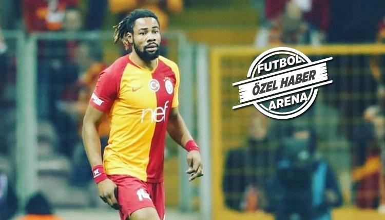 Galatasaray, Luyindama'yı almak zorunda!