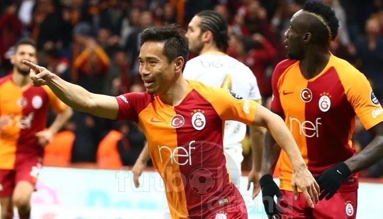 Galatasaray rekor kırdı! Süper Lig'de başka takım yok