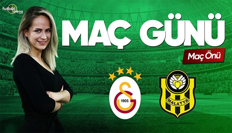 Galatasaray - Yeni Malatyaspor canlı izle | FutbolArena CANLI