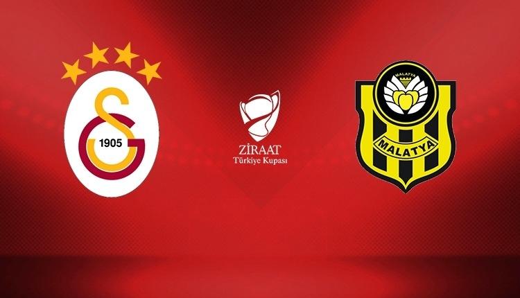 Galatasaray - Yeni Malatyaspor canlı izle (Galatasaray - Yeni Malatyaspor hangi kanalda? GS Malatya A Spor mu ATV'de mi?)