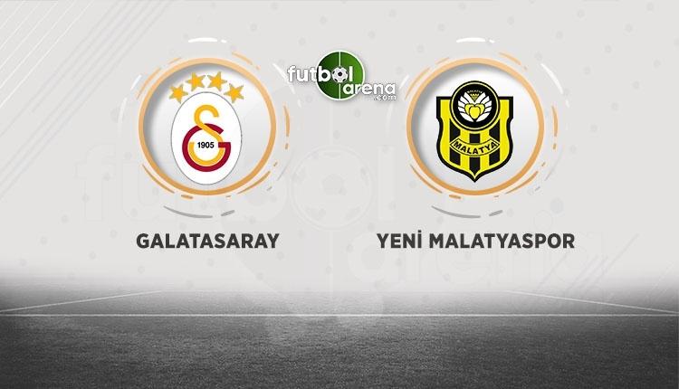 Galatasaray - Yeni Malatyaspor canlı izle, Galatasaray - Yeni Malatyaspor şifresiz İZLE (Galatasaray - Yeni Malatyaspor beIN Sports canlı ve şifresiz İZLE)