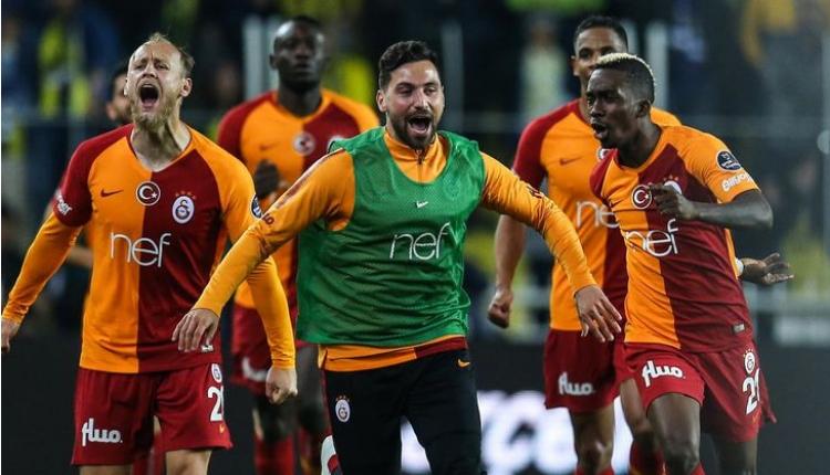 Galatasaray yönetiminden Sinan Gümüş kararı