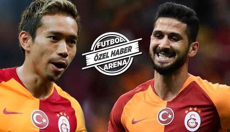 Galatasaray'a müjde! Transfer ücretleri ödendi