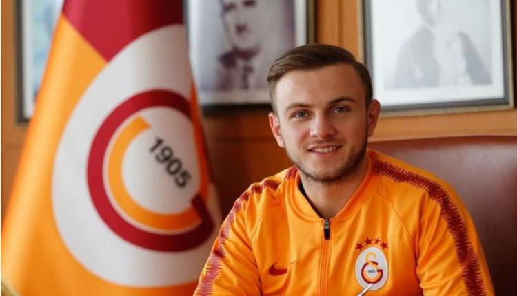 Galatasaray'da Celil Yüksel'e Portekiz'den talip var