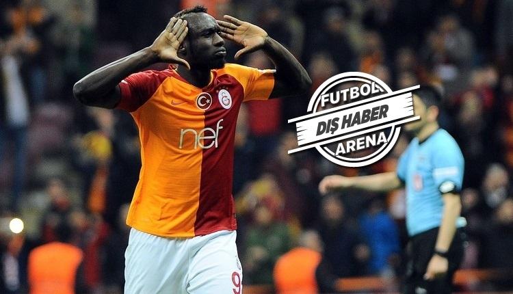 Galatasaray'da Diagne iddiası!