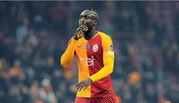 Galatasaray'da Diagne'ye sosyal medya yasağı