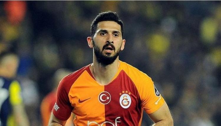 Galatasaray'da Emre Akbaba'nın performansı tartışılıyor