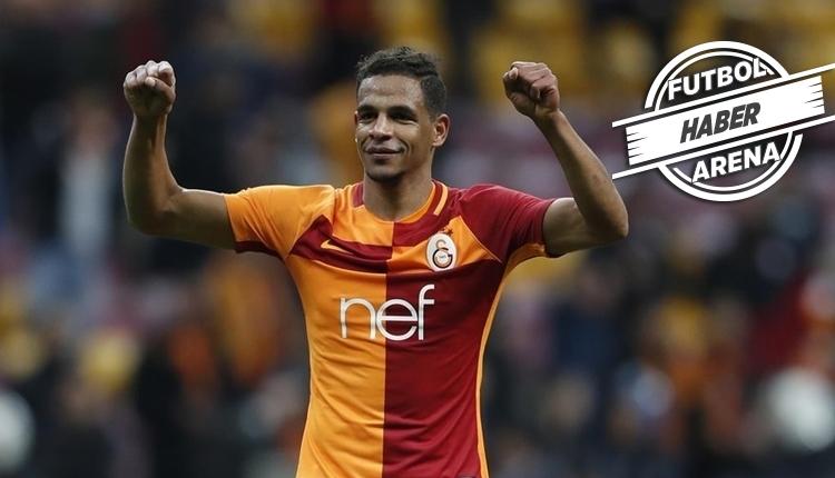 Galatasaray'da Fatih Terim'den Fernando kararı