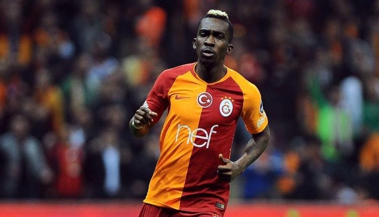 Galatasaray'da ilk yolcu! Onyekuru'ya 15 milyon euro