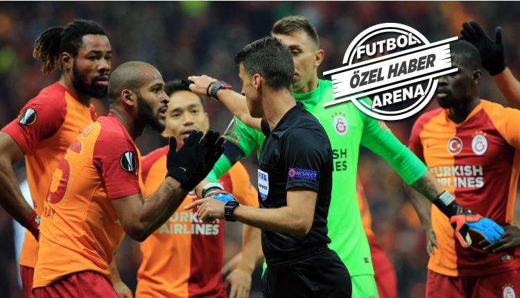 Galatasaray'da Marcao'ya teklif geldi mi?