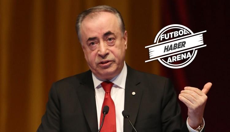 Galatasaray'dan idari ibrasızlığın iptali için başvuru